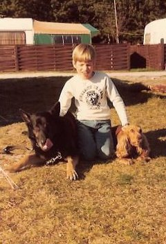 rico, laica and me 1981