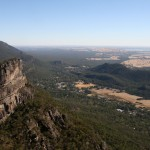 pinnacle the grampians national park