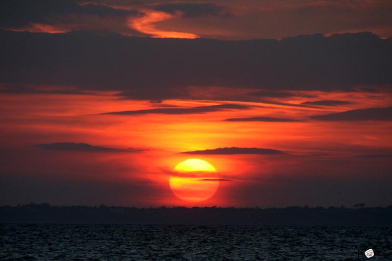 fire sun IoW