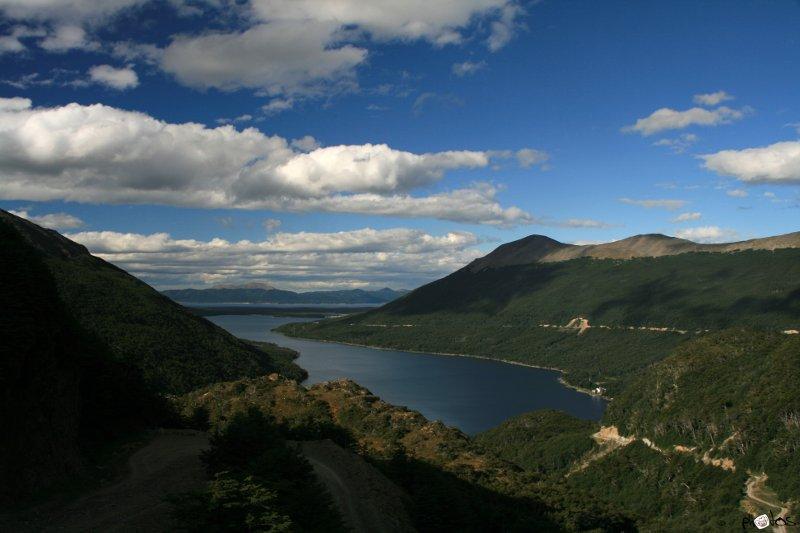 Lago Escondiodo