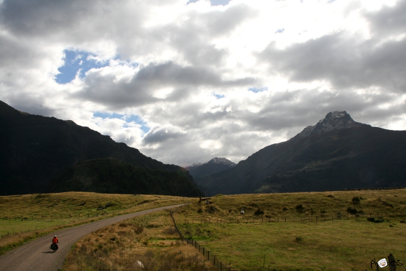 Reserva Nacional Manihuales