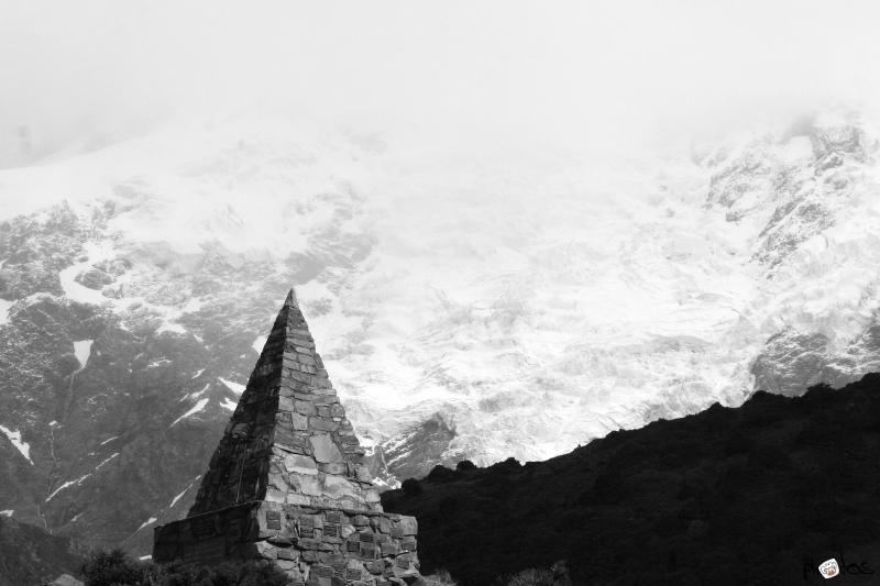 Climbers Memorial