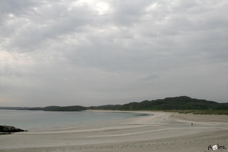traigh na beirigh reef beach