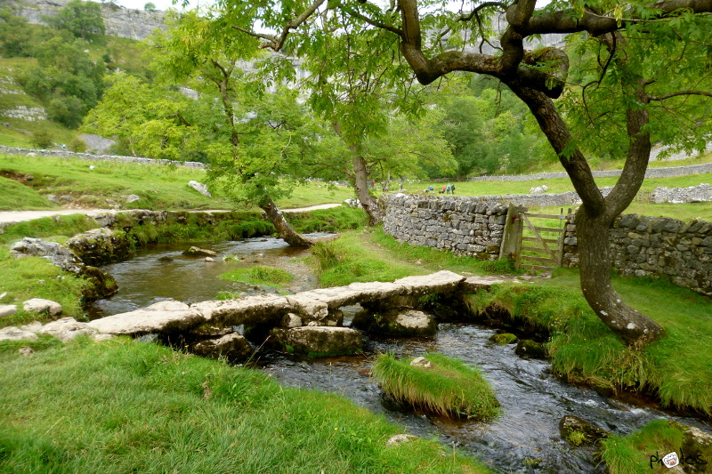 malham bridge