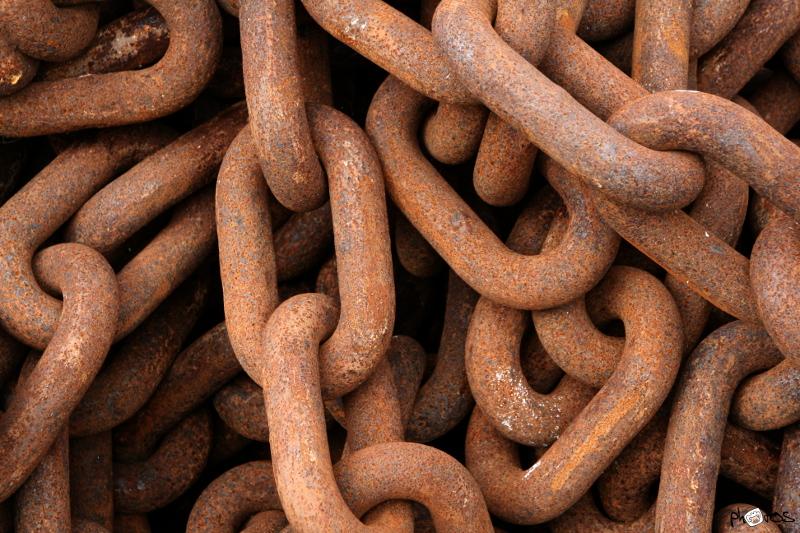 dunbar chains